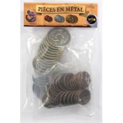 Sea of Clouds - Pièces en métal - Metal Coins