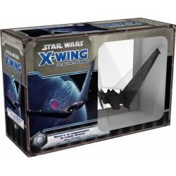 X-Wing - Le Jeu de Figurines - Navette de commandement de classe Upsilon