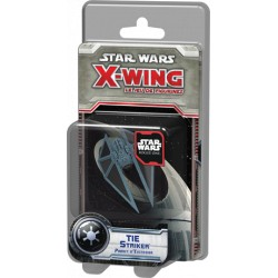 X-Wing - Le Jeu de Figurines - TIE Striker