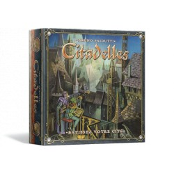 Citadelles - Nouvelle Version