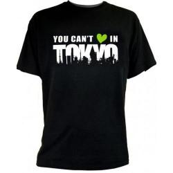 T-shirt King of Tokyo