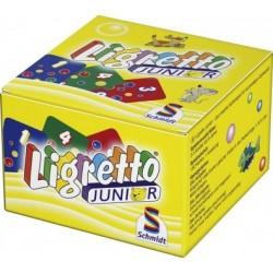 Ligretto - Junior