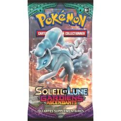 Booster Pokémon Soleil et Lune 2 - Gardiens Ascendants