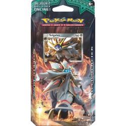 Starter Pokémon Soleil et Lune 2 - Gardiens Ascendants - Soleil d'acier