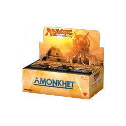 Magic the Gathering : Amonkhet - Boite de 36 Boosters