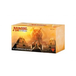 Magic the Gathering : Amonkhet - Kit de Construction de Deck