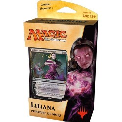 Magic the Gathering : Amonkhet - Planeswalker Deck - Liliana