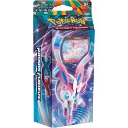 Starter Pokemon XY Poings Furieux - Echo Enchanteur