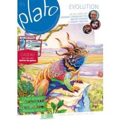 Plato Magazine n°94
