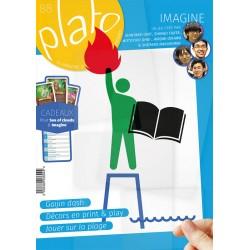 Plato Magazine n°88