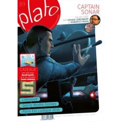 Plato Magazine n°89