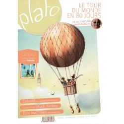 Plato Magazine n°90