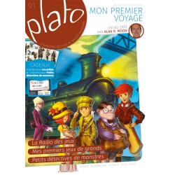 Plato Magazine n°91