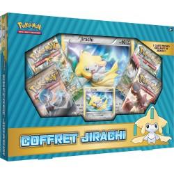 Coffret Pokemon 2016 - Coffret Jirachi