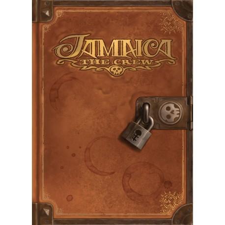 Jamaïca : The Crew