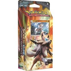 Starter Pokémon Soleil et Lune 3 - Ombres Ardentes - Rocher Stable