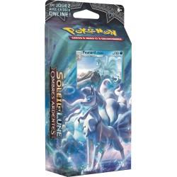 Starter Pokémon Soleil et Lune 3 - Ombres Ardentes - Givre Lumineux