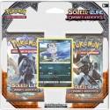Pack Pokémon Soleil et Lune 3 - Miaouss