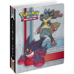 Mini Album Portfolio Pokémon - XY