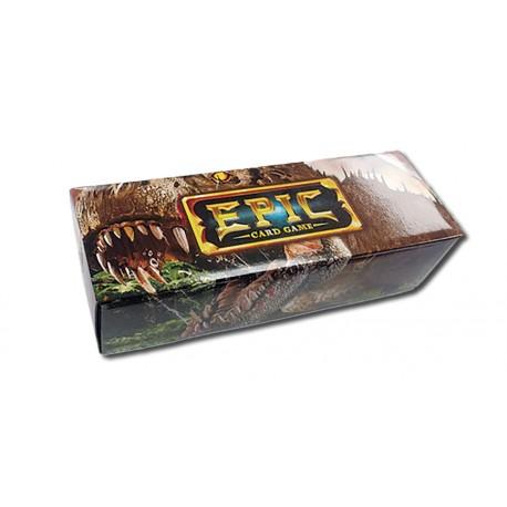 Epic - Boite de rangement et protections