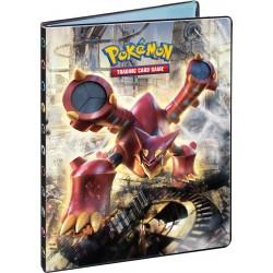 Cahier range-cartes - Portfolio Pokémon - A4