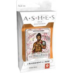 Ashes - Le Rugissement de la Rose