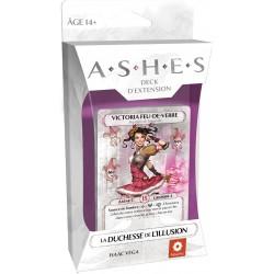 Ashes - Duchesse de l'Illusion