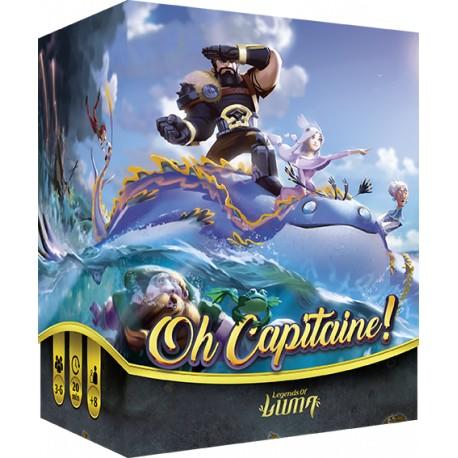 Oh Capitaine