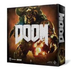 Doom - Le Jeu de Plateau - Seconde Édition