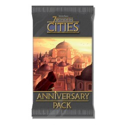 7 Wonders - Cities - Anniversary Pack - VF