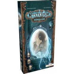 Mysterium - Extension - Secrets & Lies