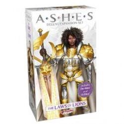 Ashes - Les lois des Lions