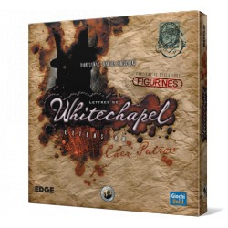 Lettre de Whitechapel - Cher Patron - Extension