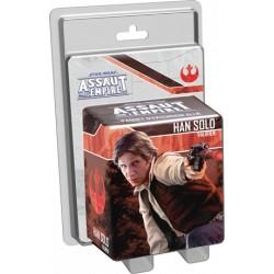 Star Wars : Assaut sur l'Empire - Han Solo
