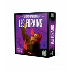 L'Auberge Sanglante - Extension Les Forains