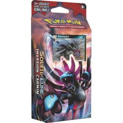 Starter Pokémon Soleil et Lune 4 - Invasion Carmin - Croc Destructeur