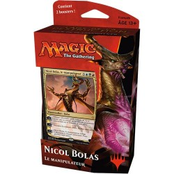Age de la Destruction - Planeswalker Deck Nicol Bolas