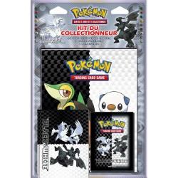 Pokemon - Noir & Blanc - Kit du Collectionneur