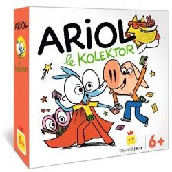 Ariol Le Kolektor