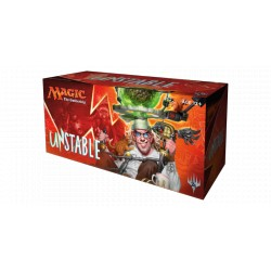 Magic the Gathering : Unstable - Boite de 36 Boosters - Anglais