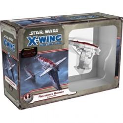X-Wing - Le Jeu de Figurines - Bombardier de la Résistance