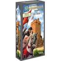 Carcassonne - Extension 4 - La Tour