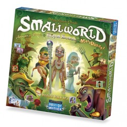 Smallworld - Power Pack n°2