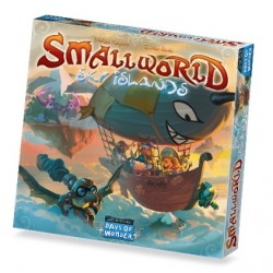 Smallworld - Sky Islands