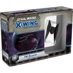 X-Wing - Le Jeu de Figurines - TIE Silencer