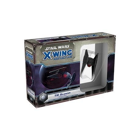 X-Wing - Le Jeu de Figurines - TIE Silencer