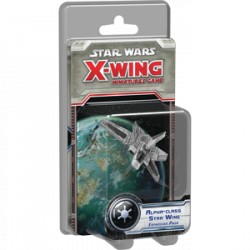 X-Wing - Le Jeu de Figurines - Star Wing de classe Alpha