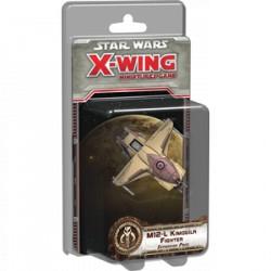 X-Wing - Le Jeu de Figurines - Chasseur M12-L Kimogila