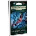 Horreur à Arkham - Le Jeu de Cartes - Aux Frontières du Visible