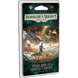 Horreur à Arkham - Le Jeu de Cartes - Perdu dans le Temps et l'Espace